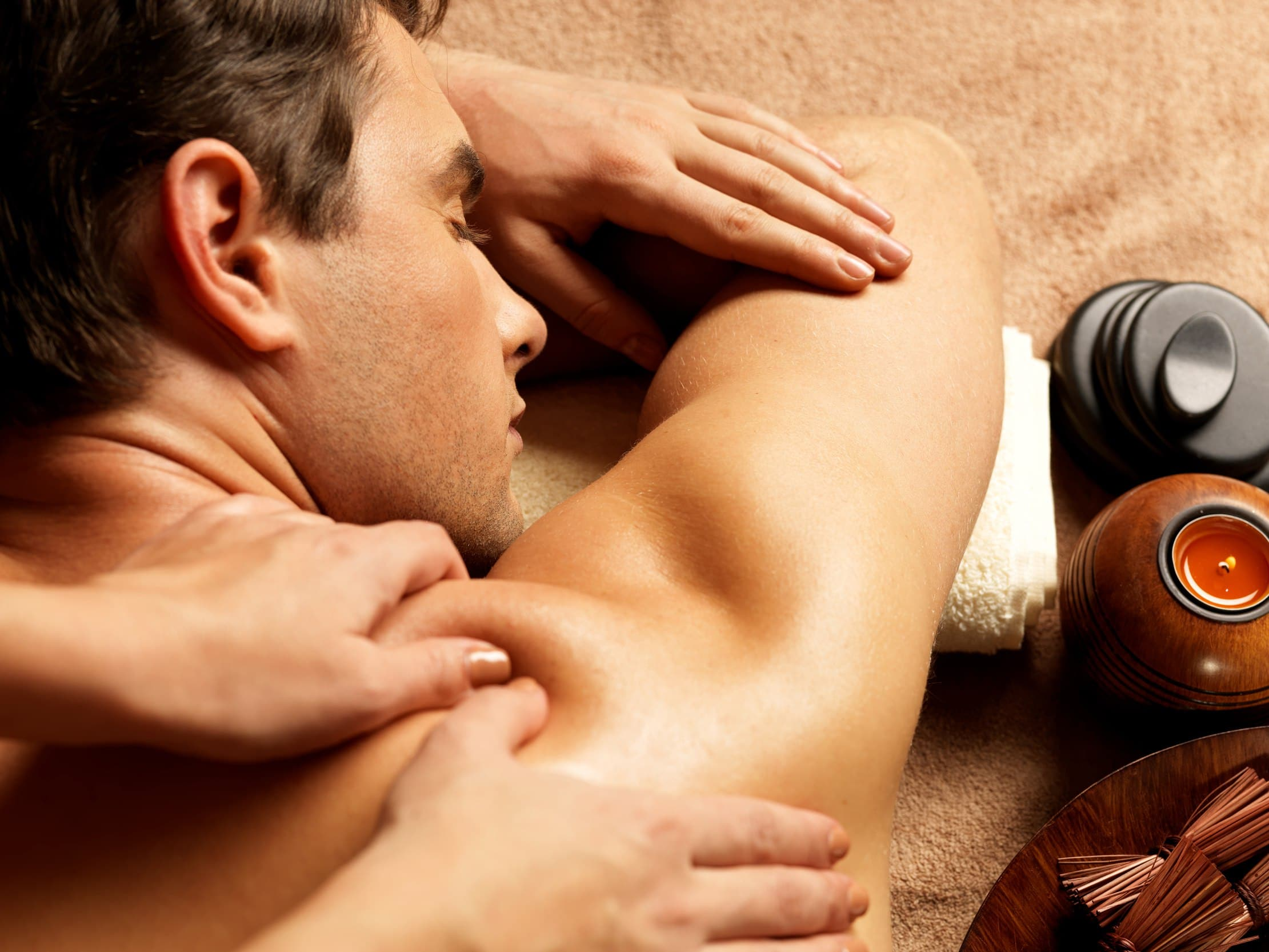 Erotic Massage London Guide | Forever Tantric London