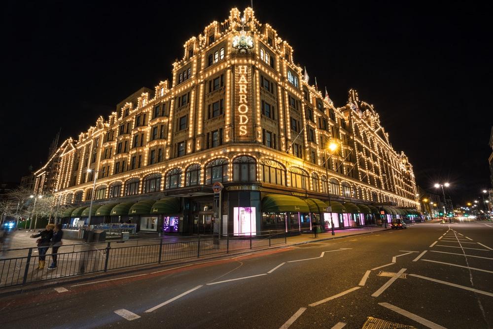 Knightsbridge Tantric Massage London