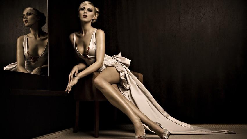 elegant Mayfair Tantric Massage