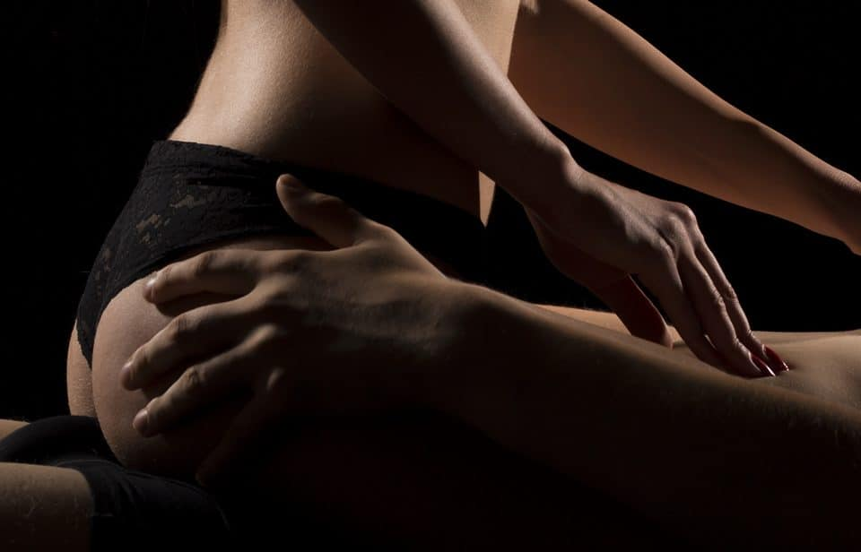 What is Tantric Massage?
