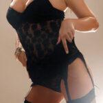 Olivia Tantric Masseuse