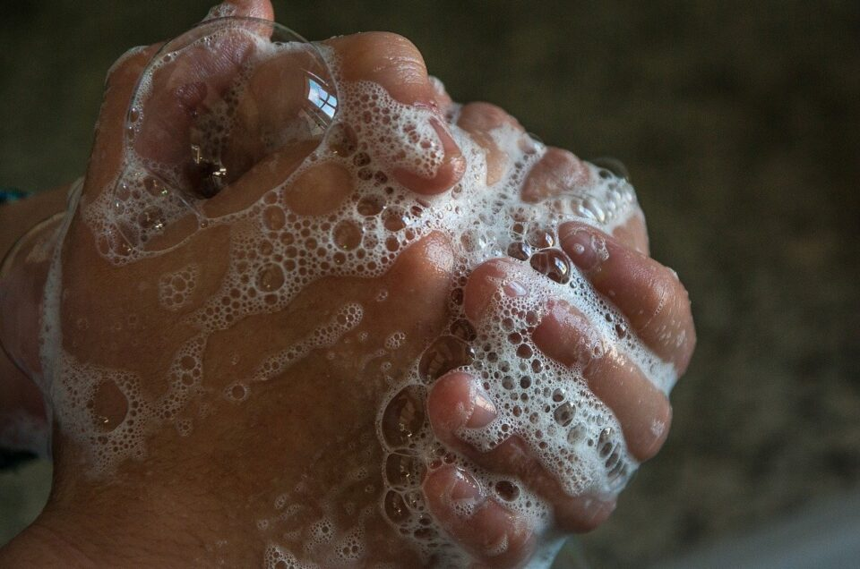 5 Things You Need To Know About Soapy Massage
