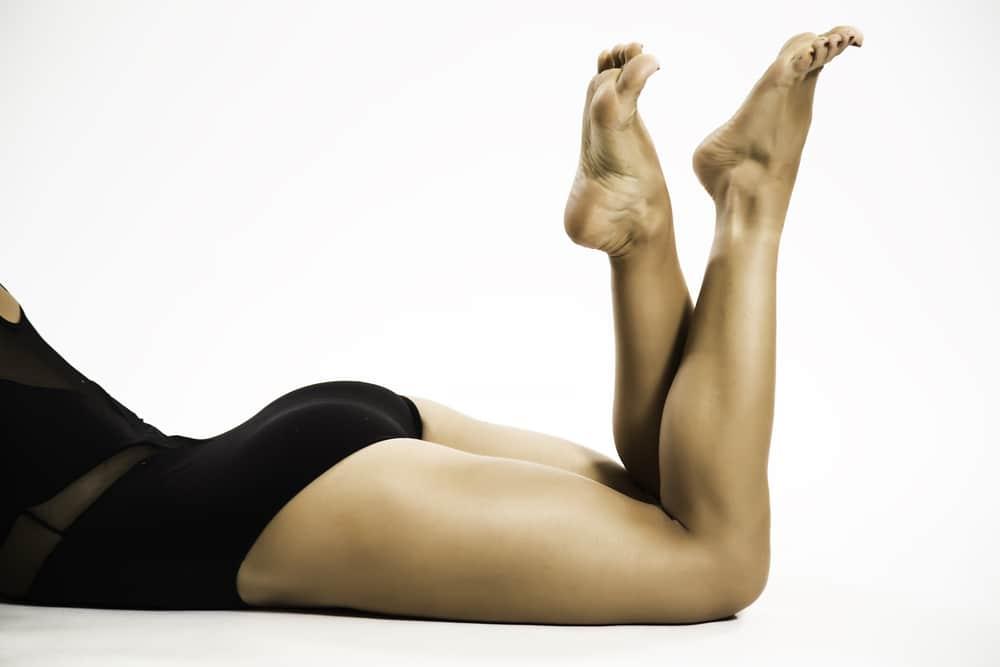Foot Fetish Massage
