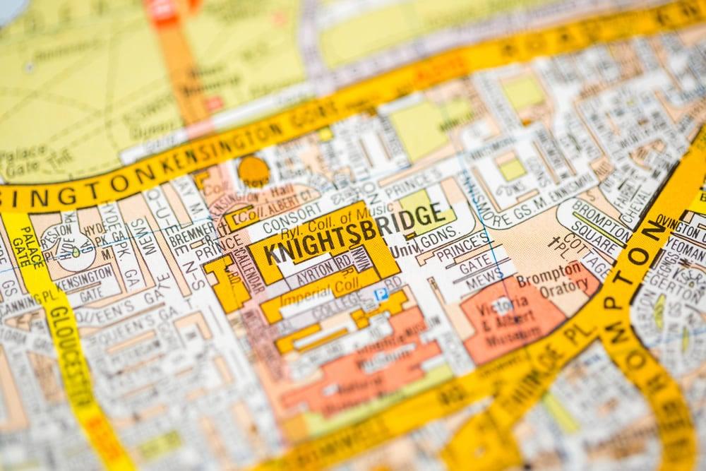 Sexy Massage Knightsbridge