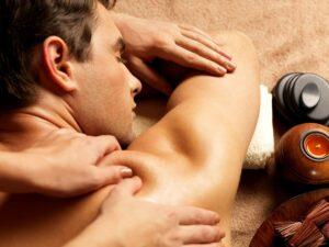 Erotic Massage London Guide