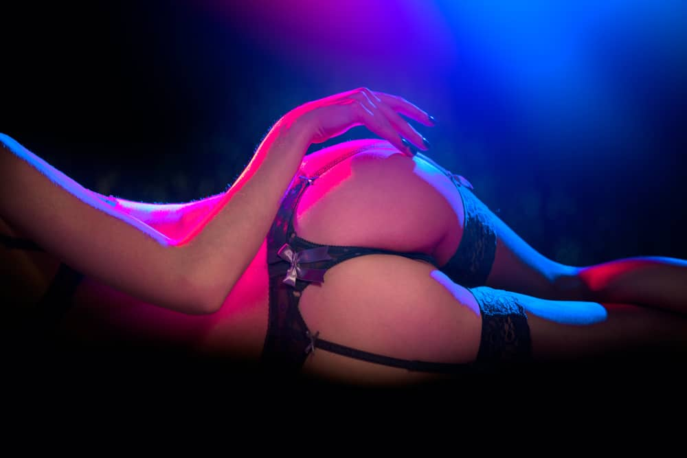 Day In The Life Of A Tantric Masseuse