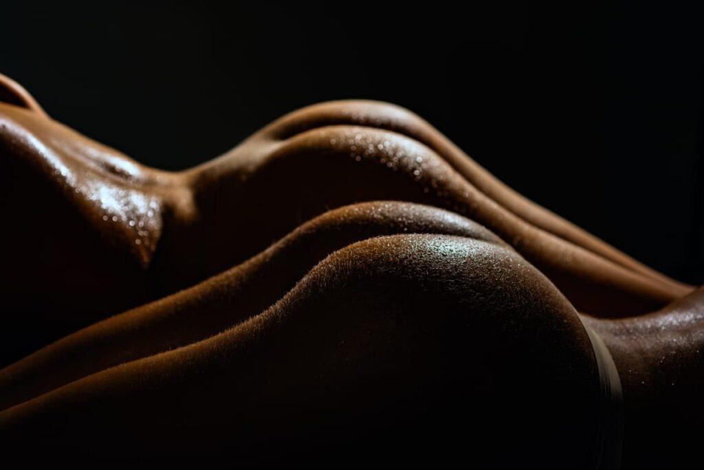 Why You Should Choose A Nuru Massage
