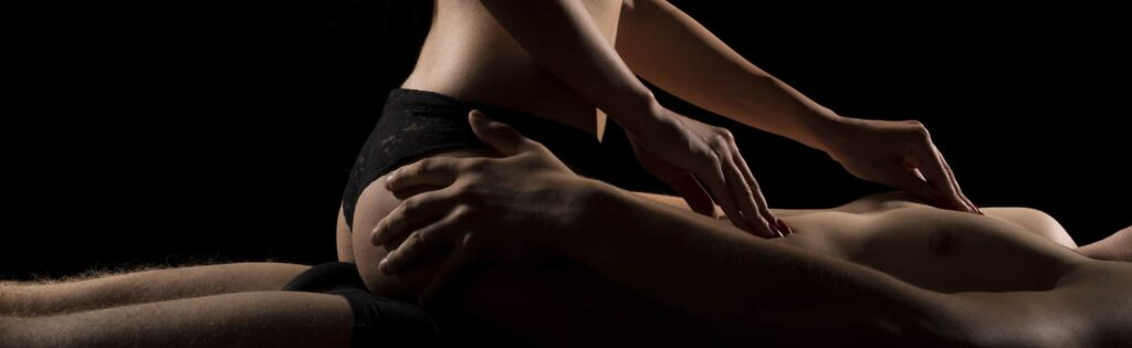 What is a Tantric Massage?
