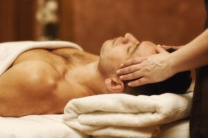 Mobile Massage London Service