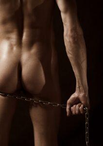 Erotic Tantric Massage For Men